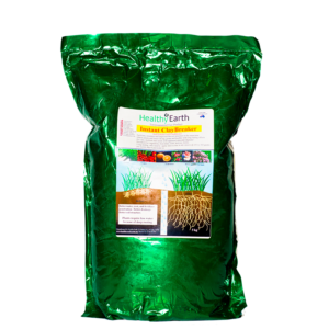 Instant Clay Breaker Soil Health