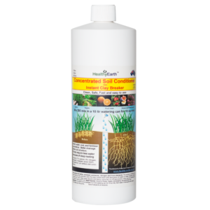 Soil Conditioner with Clay Breaker Trace Elements