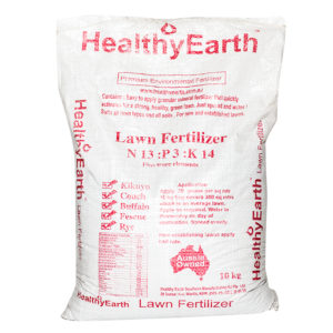 Balanced All Type Lawn Fertiliser
