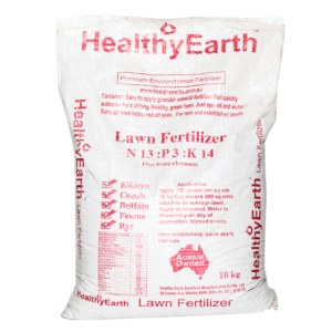 Balanced All Type Lawn Fertiliser
